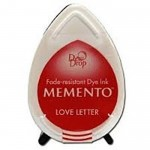 Tusz Memento Dew Drop LOVE LETTER