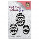 EASTER EGGS Stemple Nellie's Choice