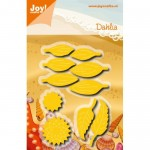 Wykrojnik Joy Crafts DAHLIA