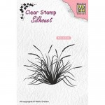 Stempel Nellie's Choice BLOOMING GRASS 2