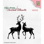 Stempel Nellie's Choice Deer