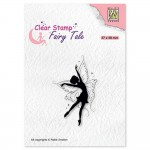 Stempel Nellie's Choice Dancing Elf