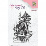 Stempel Nellie's Choice CASTLE SUMMER