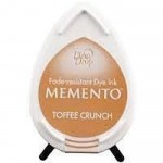 Tusz Karmelowy Memento Dew Drop Toffee Crunch