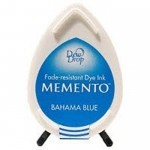 Tusz Memento Dew Drop BAHAMA BLUE