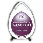 Tusz Memento Dew Drop SWEET PLUM