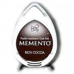 Tusz Memento Dew Drop RICH COCOA