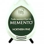 Tusz Memento Dew Drop NORTHERN PINE