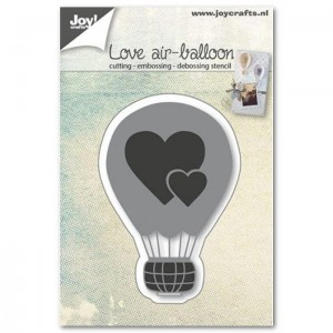 BALON Wykrojnik Joy Crafts