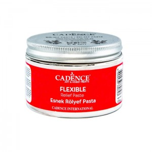 Pasta strukturalna Cadence FLEXIBLE 150ml