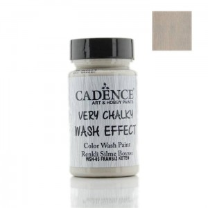 Farba kredowa Cadence Wash Effect FRENCH LINEN 90ml
