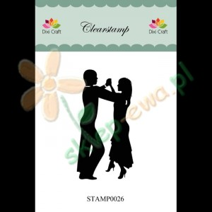 Stemple Dixi Craft STAMP0026
