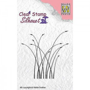 GRASS Stempel silikonowy Nellie's Choice