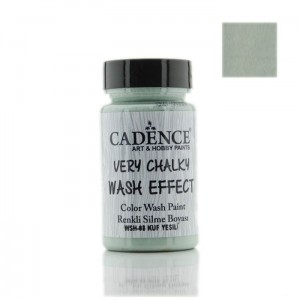 Farba kredowa Cadence Wash Effect MOLD GREEN 90ml