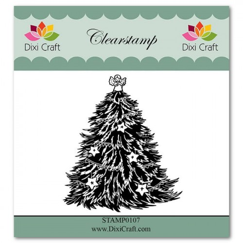 Stempel Dixi Craft CHOINKA