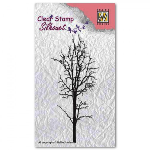TREE 1 Stempel Nellie's Choice