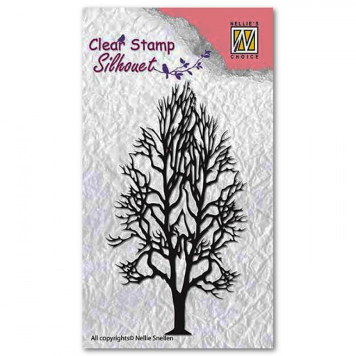 TREE 2 Stempel Nellie's Choice